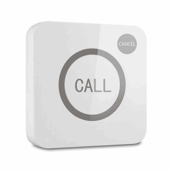 KCS przycisk klienta