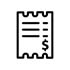 ikona drukarki fiskalne