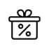 ikona urządzenia -50%