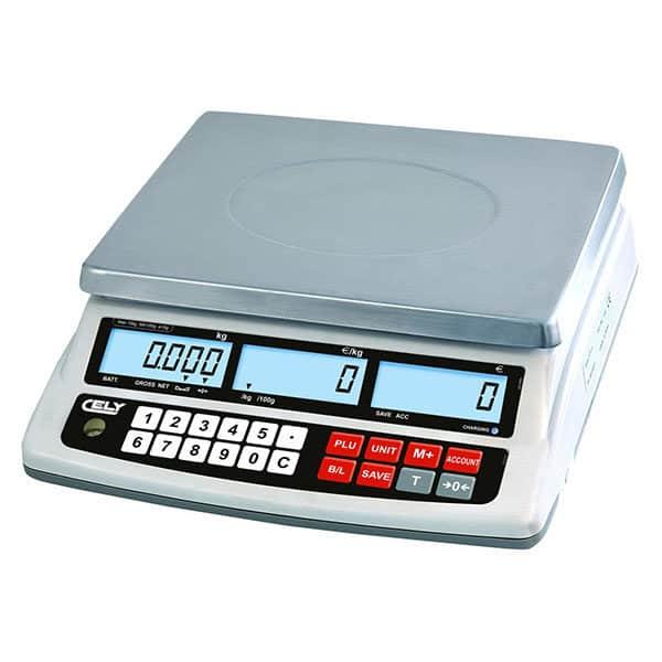 DIBAL SPC-S 6/15 kg