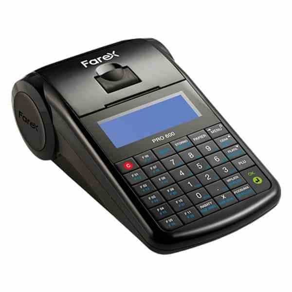 Farex PRO 600 online GSM_LAN