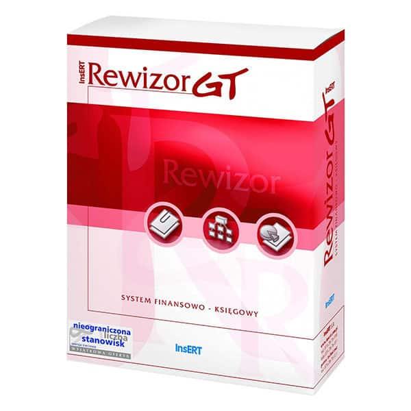 Subiekt Rewizor GT